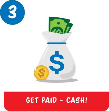 Get Paid Cash